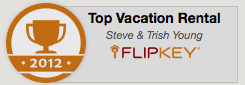 Top Vacation Rental Victoria Flip Key 2012