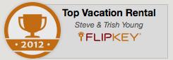 Top Vacation Rental Victoria Flip Key 2012